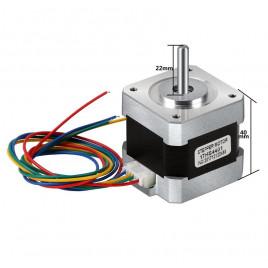 NEMA 17HS4401 Bipolar Stepper Motor