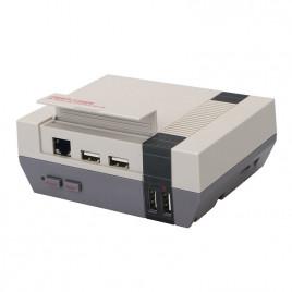 NESPI Case NES Style for Raspberry Pi 3