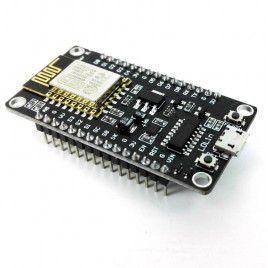 NodeMCU Lua V3 ESP8266 WIFI with CH340C