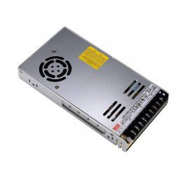 350W Meanwell Industry Switching Power Supply 24V 14.6A