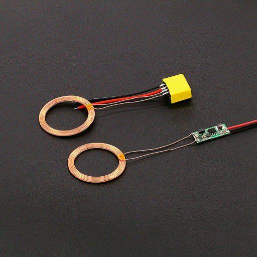 Wireless Charging Module 5V Couple-02
