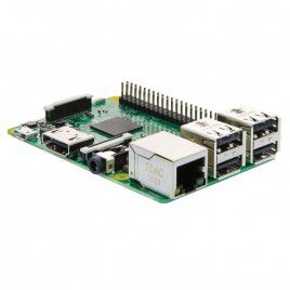 Main Board Raspberry Pi