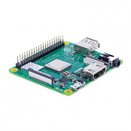 Raspberry Pi 1 Model A+ (512MB)