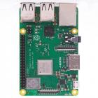 Raspberry Pi 2/3