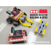 REKA:BIT - Simplifying Robotics with micro:bit