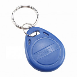 RFID Key Chain Tag