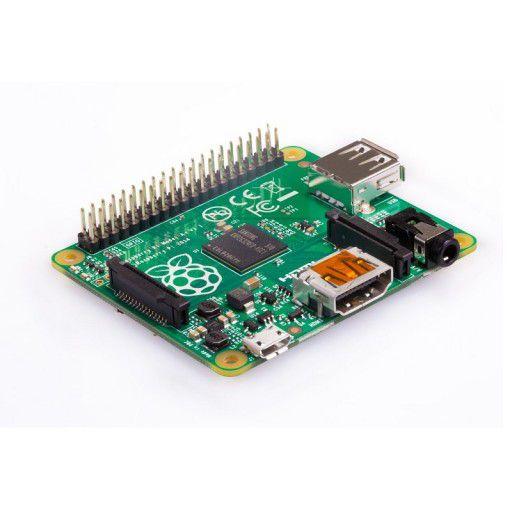 Raspberry Pi 1 Model A+ (512MB)