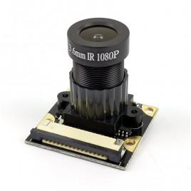 3.6mm Lens Raspberry Pi 5MP IR Camera