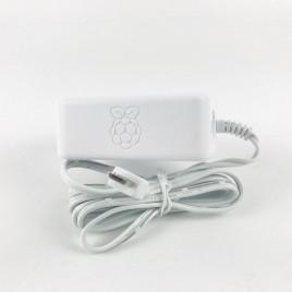 Official RPi PSU 5.1V 2.5A Single Head EU White