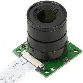 5MP OV5647 w CS Mount Lens Camera Module