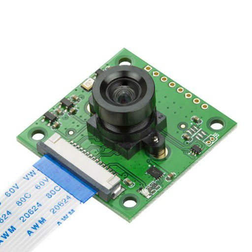 8MP Sony IMX219 Camera Module for Raspberry Pi