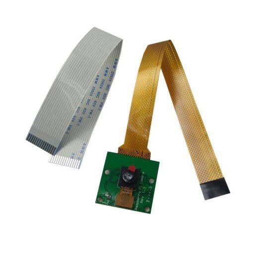Module Máy ảnh 5MP cho Raspberry Pi