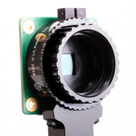 Official Raspberry Pi High Quality Camera Module