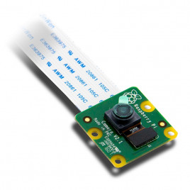 Raspberry Pi 8MP Camera Module V2