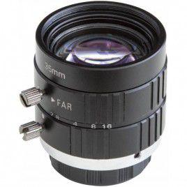 35mm C Mount Lens for Raspberry Pi HQ Camera