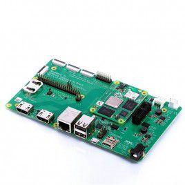 RPi Compute Module 4 IO Board