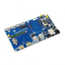 Raspberry Pi Compute Module 4 PoE IO Board