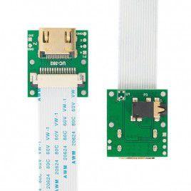 CSI to HDMI Converter boards - RPi Camera Cable Extension