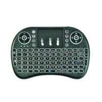 Wireless USB Keyboard With Touch Pad