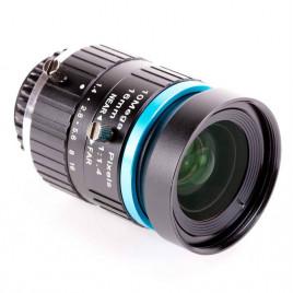 Raspberry Pi 16mm Telephoto Lens (C Mount)