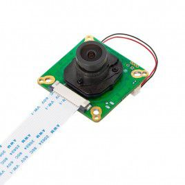 13MP OBISP AR1335 Camera Module for RPi and Jetson