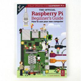 Raspberry Pi Official Beginners Guide E3