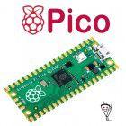 Raspberry Pi MCU
