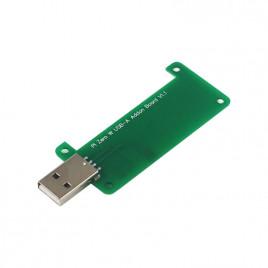 RPI Zero W USB-A Addon Board V1.1