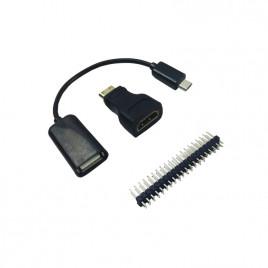 Raspberry Pi Zero Converter Kit