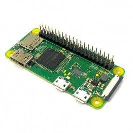 Raspberry Pi Zero WH (đã hàn sẵn Header)