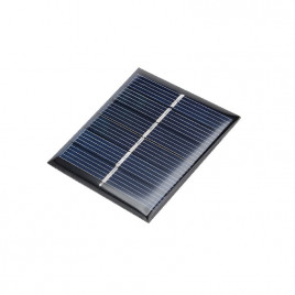 Solar Cell/Panel 3V 120mA (0.36W)