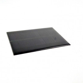 Solar Cell/Panel 5V 200mA (1W)
