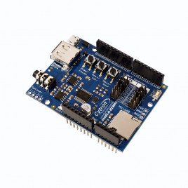 Cytron Easy MP3 Shield