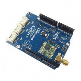 PN00218-CYT8 Cytron Microcontroller Board CT-UNO Arduino IDE Compatible ATmega328