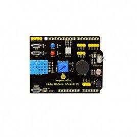 Multi-Purpose Shield V1 for Arduino UNO