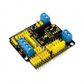 XBEE Shield with RS485 for Arduino UNO