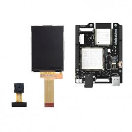 SiPEED MAiXDuino RISC-V AI IoT Kit