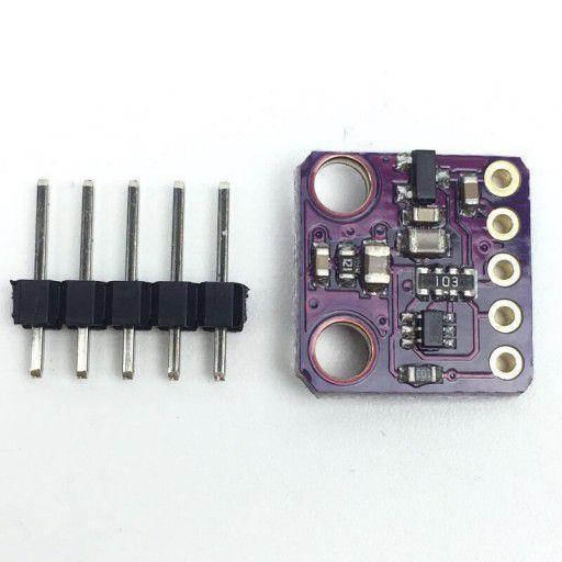 APDS9960 Proximity, Light, RGB, and Gesture Sensor