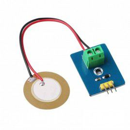 Analog Piezoelectric Ceramic Vibration Module