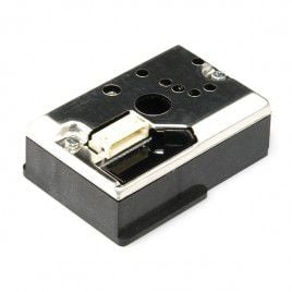 Sharp Optical Dust Sensor