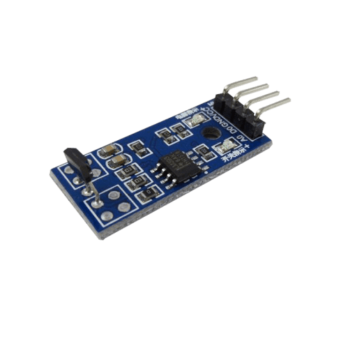 Hall Sensor Module