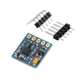 3-Axis Digital Compass Breakout Board