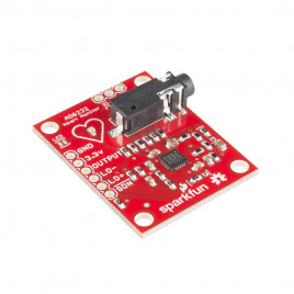 SparkFun Single Lead Heart Rate Monitor
