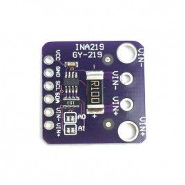 INA219 High Side DC Current Sensor Breakout