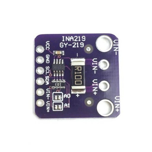 INA219 High Side DC Current Sensor Breakout