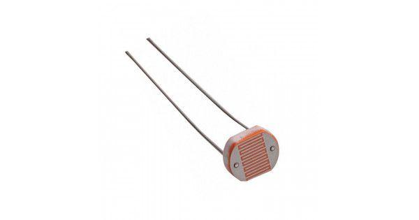 LDR(Small) - Cytron Technologies
