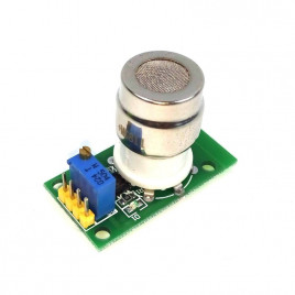 MG811 Carbon Dioxide CO2 Sensor Module