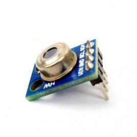 MLX90614 Non-Contact Infrared Temperature Sensor