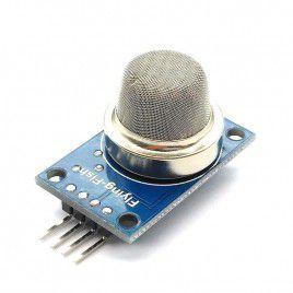MQ5 LPG/Natural Gas Sensor Module