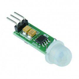 HC-SR505 Mini PIR Motion Sensor Module